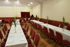 Club Hall