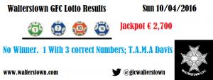 lotto 11.04.16