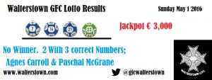 lotto 01052016
