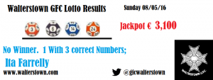 lotto 09.05.16