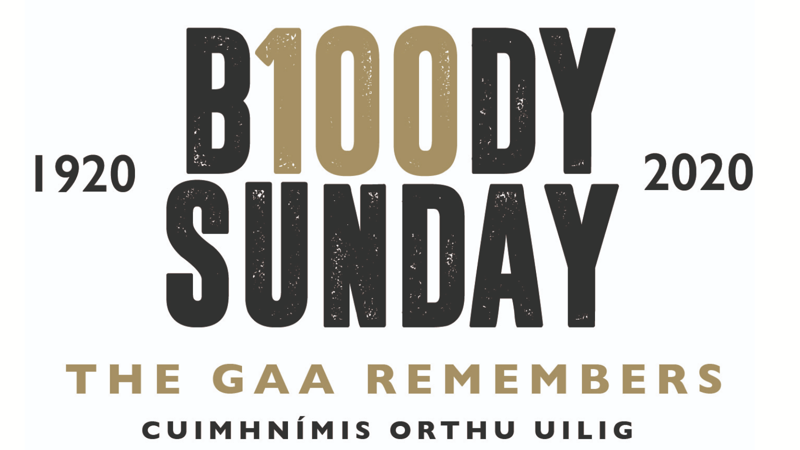 Bloody Sunday: The GAA remembers