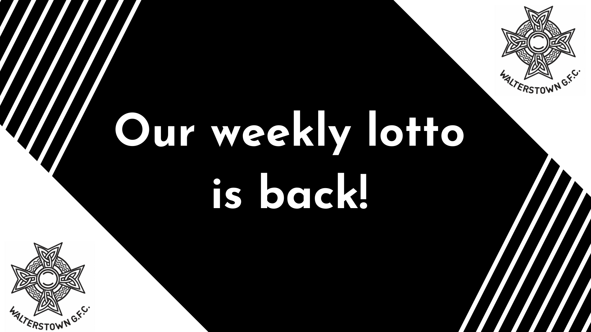 Walterstown Lotto Back