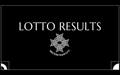 Lotto results, February 28, 2021