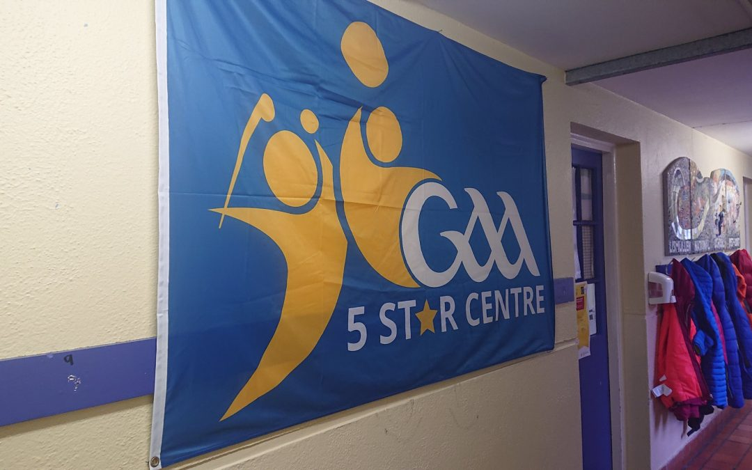 GPO Sarah to return to Lismullen NS & St Stephen's NS