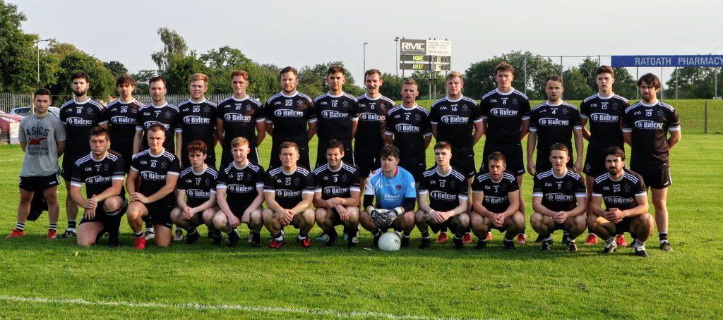 Walterstown Intermediate Team 2020