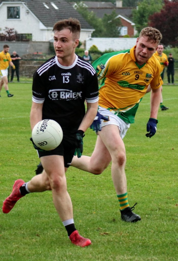 Walterstown Clann na nGael