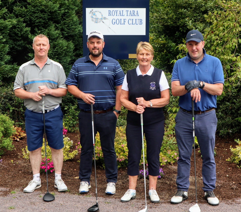 Walterstown Golf Classic 2021